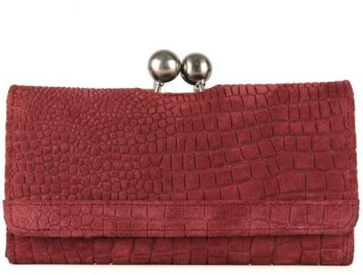 Goguava Women Casual Red  Clutch