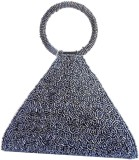 GiftPiper Women Casual Grey  Clutch