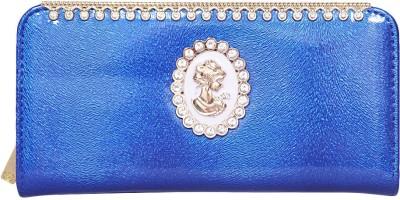 Notbad Girls Casual Blue  Clutch
