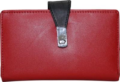 Moda Desire Women Casual Red  Clutch