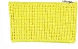 moKanc Women Casual Yellow  Clutch