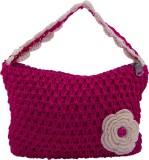 moKanc Women Casual Pink  Clutch