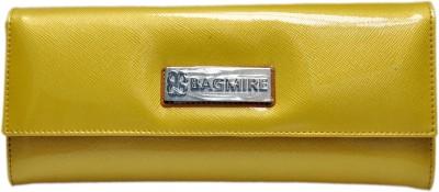 Bagmire Yellow  Clutch