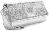 Carlton London Women Casual Silver  Clutch best price on Flipkart @ Rs. 1595