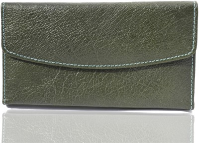 Crapgoos Green  Clutch