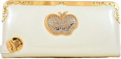 Harini Wedding, Party, Festive Multicolor  Clutch