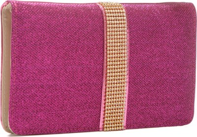 Styles n More Pink  Clutch