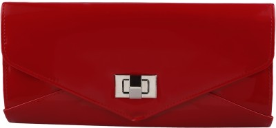 Stylehoops Party Red  Clutch
