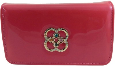 Els Casual, Party Pink  Clutch