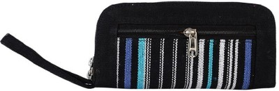 AFW Casual Black  Clutch