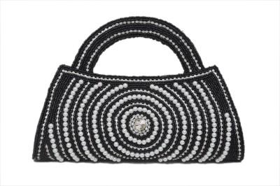 LuggageDunia Women Casual Black  Clutch