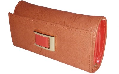 DesireMore Red  Clutch