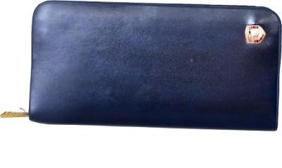 Galore Blue  Clutch
