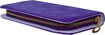 Gorgeous Women Casual Purple  Clutch