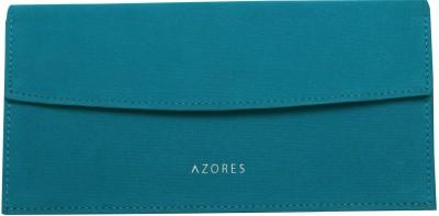 Azores Casual Blue  Clutch