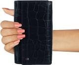 OOlalaShop Premium Leather Women Blue  C...