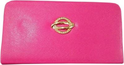MADASH Pink  Clutch