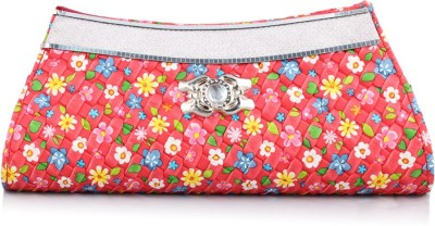 Shubhi Fashions Multicolor  Clutch