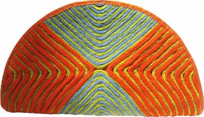 Juhi Malhotra Girls Casual Multicolor  Clutch