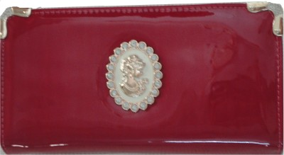 Kmu Traders Casual, Party, Formal, Festive Pink  Clutch