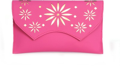 Modesty Creations Pink  Clutch