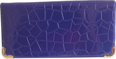 Gifts2expresslove Girls, Women Casual Blue  Clutch
