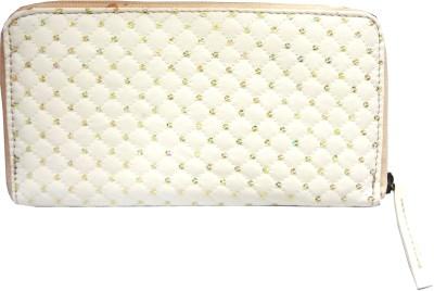 Saavi International White  Clutch