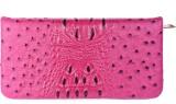 Speed Dot Women Party Pink  Clutch