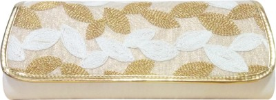 Angelfish Party White  Clutch