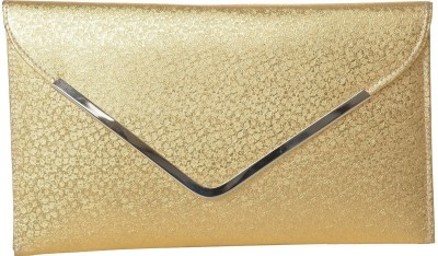 DesireMore Gold  Clutch