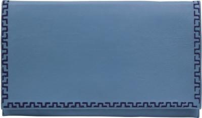 Stylogy Girls Casual Blue  Clutch