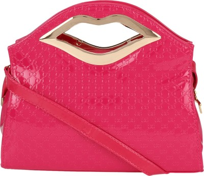 Stileapp Casual Pink  Clutch