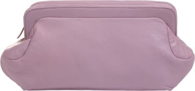 Stylogy Girls Casual Pink  Clutch