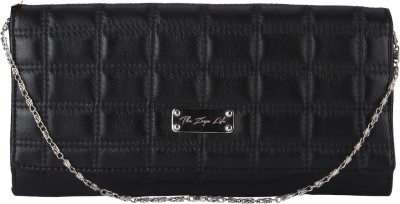 The Zoya Life Formal, Casual Pink  Clutch