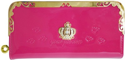 Hadwin Party Pink  Clutch