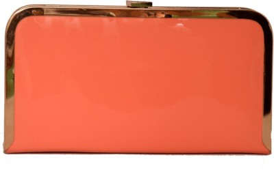 Galore Girls, Women Party, Casual Pink  Clutch