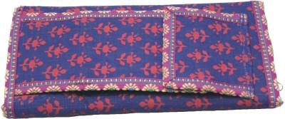 Vakula Exports Women Formal Multicolor  Clutch