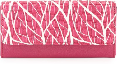 Lady World Wedding, Casual, Party, Formal, Festive Pink  Clutch