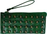 Meraki Accessories Women Casual Green  C...