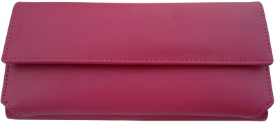 YOURS LUGGAGE Casual, Wedding, Festive, Sports, Formal, Party Pink  Clutch