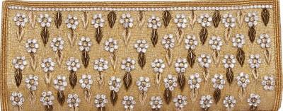 Legacy Women Wedding Gold  Clutch