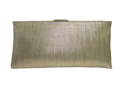 Dafter Luggage Party Green  Clutch