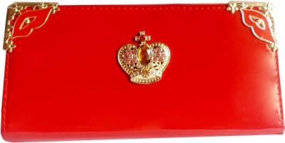 Casanova Fashion Red  Clutch