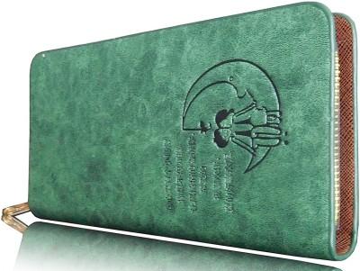 Samco Fas Girls, Women Pink Genuine Leather Wallet