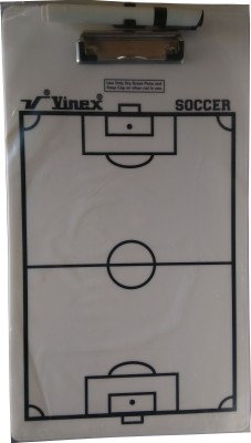 Vinex NA Dual Sided Clipboard