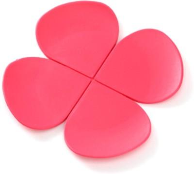 GoodLivingForever Heart PVC Coaster Set