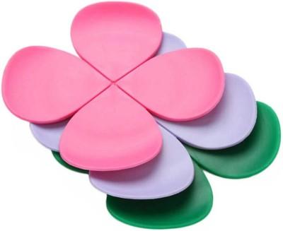 Futaba Round Acrylic Coaster Set