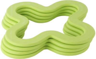 Ganesh Rectangle Rubber Coaster