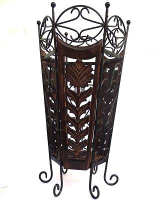 Woodpedlar Solid Wood Umbrella Stand