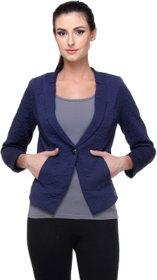 Yell Women's Single Breasted Top Coat